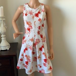 DEX cute flowery dress like New condition